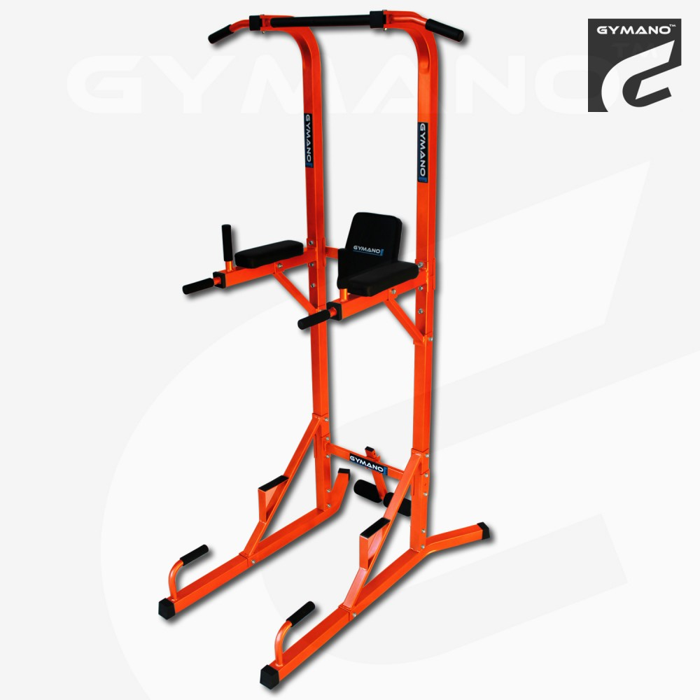 Gymano Ultimate Vkr Power Tower Workout And Power